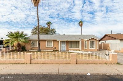 3442 N 39TH DR, Phoenix, AZ 85019 - Photo 1