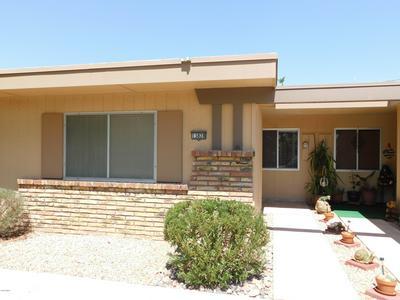 13828 N 109TH AVE, Sun City, AZ 85351 - Photo 2