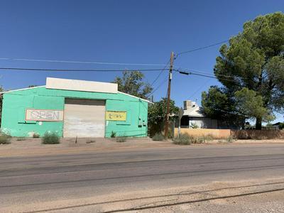 1720 N SULPHUR SPRINGS ST, Douglas, AZ 85607 - Photo 1