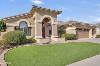 10216 N 55TH PL, Scottsdale, AZ 85253 - Photo 1