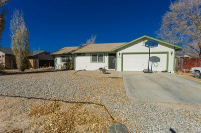 7164 E GALAXY WAY, Prescott Valley, AZ 86314 - Photo 1