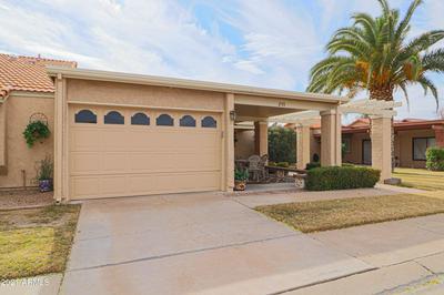 295 LEISURE WORLD, Mesa, AZ 85206 - Photo 1
