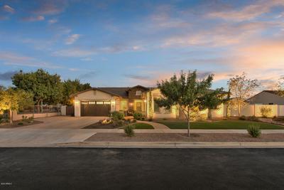20139 E VIA DEL RANCHO, Queen Creek, AZ 85142 - Photo 1