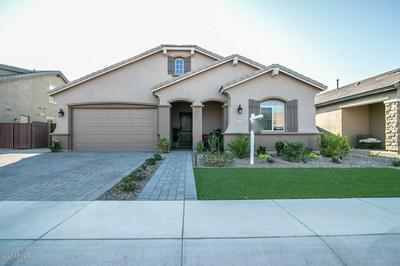 41640 W KAMALA TREE ST, Queen Creek, AZ 85140 - Photo 2