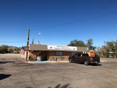 70 N CENTRAL BLVD, Quartzsite, AZ 85346 - Photo 2