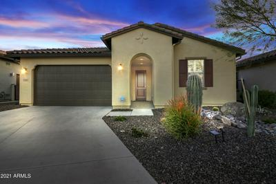 13365 W HUMMINGBIRD TER, Peoria, AZ 85383 - Photo 1