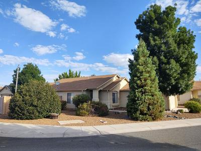 7714 N WINDING TRL, Prescott Valley, AZ 86315 - Photo 1