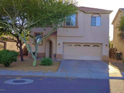 3826 S 60TH AVE, Phoenix, AZ 85043 - Photo 1