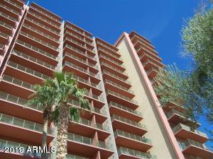 4750 N CENTRAL AVE UNIT 14P, Phoenix, AZ 85012 - Photo 1