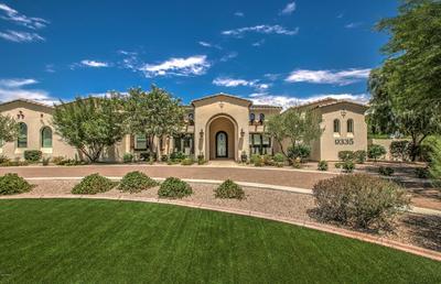 9335 N MORNING GLORY RD, Paradise Valley, AZ 85253 - Photo 1