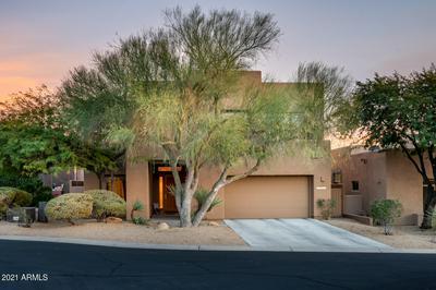 10867 E WHITE FEATHER LN, Scottsdale, AZ 85262 - Photo 1