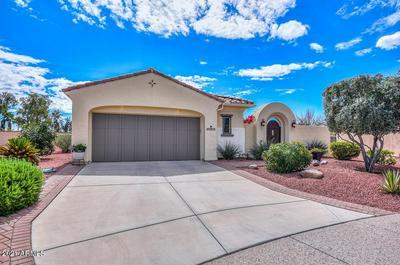 12915 W MICHELTORENA DR, Sun City West, AZ 85375 - Photo 1