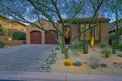 20451 N 98TH PL, Scottsdale, AZ 85255 - Photo 1