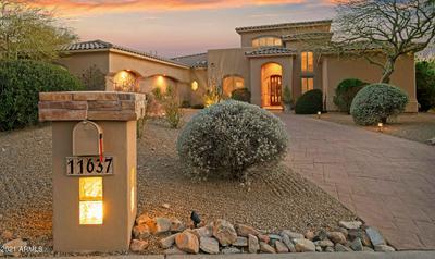 11637 E CHARTER OAK DR, Scottsdale, AZ 85259 - Photo 1