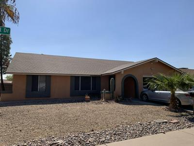10719 W WAGON WHEEL DR, Glendale, AZ 85307 - Photo 1