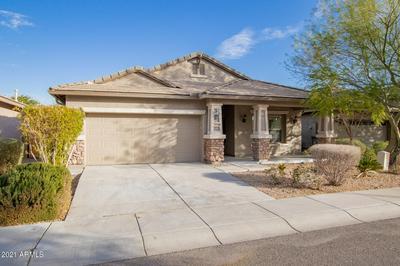 2516 W BROOKHART WAY, Phoenix, AZ 85085 - Photo 2