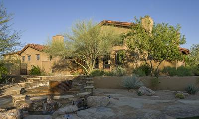 10487 E RISING SUN DR, Scottsdale, AZ 85262 - Photo 2