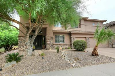 6102 E COYOTE WASH DR, Scottsdale, AZ 85266 - Photo 1