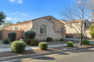 20780 S 184TH PL, Queen Creek, AZ 85142 - Photo 1