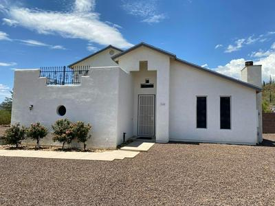 33680 S RIDGEWAY RD, Black Canyon City, AZ 85324 - Photo 1