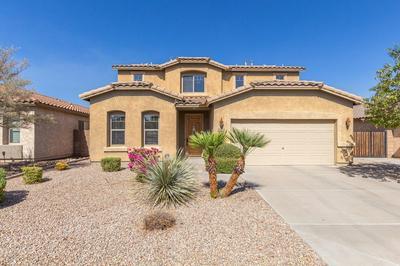 2814 W MILA WAY, Queen Creek, AZ 85142 - Photo 1