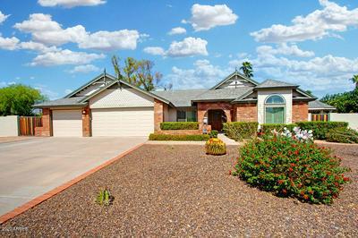 14625 N 54TH PL, Scottsdale, AZ 85254 - Photo 1