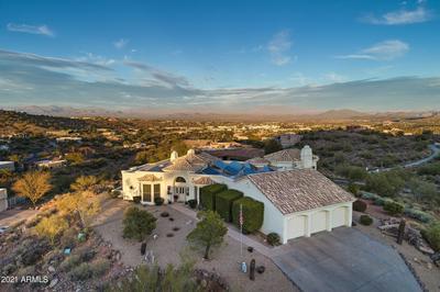 16150 E POWDERHORN DR, Fountain Hills, AZ 85268 - Photo 2