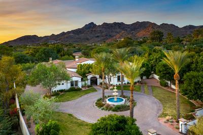 3544 E ROSE LN, Paradise Valley, AZ 85253 - Photo 1