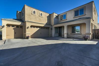 22167 E ARROYO VERDE CT, Queen Creek, AZ 85142 - Photo 2