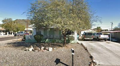 10317 N 12TH AVE, Phoenix, AZ 85021 - Photo 1