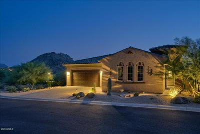 10997 E BUCKHORN DR, Scottsdale, AZ 85262 - Photo 1