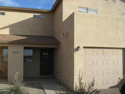 13211 S KIN CIR UNIT C, Arizona City, AZ 85123 - Photo 1