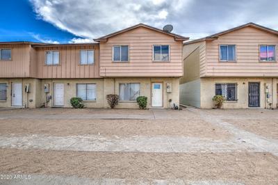 3605 W BETHANY HOME RD APT 21, Phoenix, AZ 85019 - Photo 1