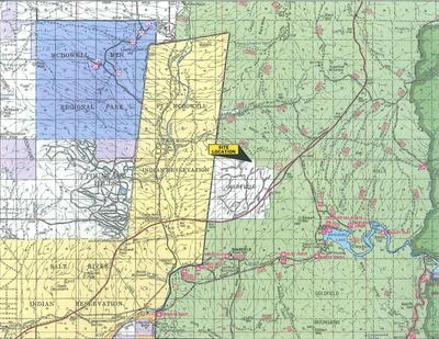 14930 N LOST TANK TRL # 10, Fort McDowell, AZ 85264 - Photo 2
