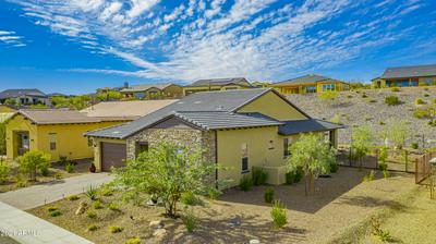 3840 RIDGE RUNNER WAY, Wickenburg, AZ 85390 - Photo 1