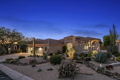 11946 E SAND HILLS RD, Scottsdale, AZ 85255 - Photo 1