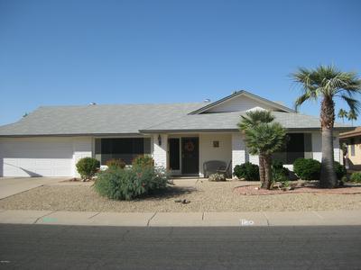 14102 W SPRINGDALE DR, Sun City West, AZ 85375 - Photo 1