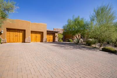 9928 E CHUCKWAGON LN, Scottsdale, AZ 85262 - Photo 1