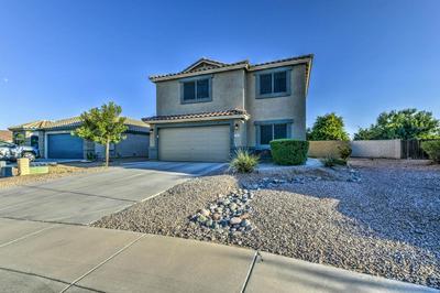 509 W CORRIENTE CT, San Tan Valley, AZ 85143 - Photo 1