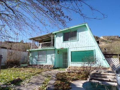 5860 S WILSON PL, Miami, AZ 85539 - Photo 1