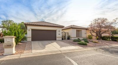 3809 N 162ND AVE, Goodyear, AZ 85395 - Photo 1