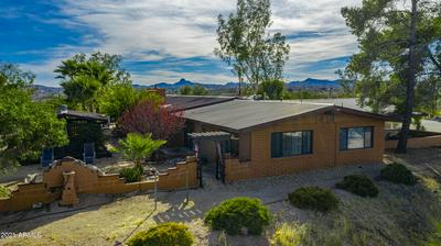 1349 N FORTY, Wickenburg, AZ 85390 - Photo 1