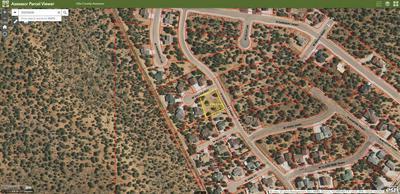 1701 W DILLON WAY, Payson, AZ 85541 - Photo 2