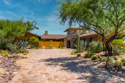 36975 N MIRABEL CLUB DR, Scottsdale, AZ 85262 - Photo 1