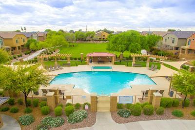 1350 S GREENFIELD RD UNIT 1219, Mesa, AZ 85206 - Photo 1