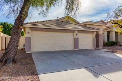 3861 E BARBARITA AVE, Gilbert, AZ 85234 - Photo 2
