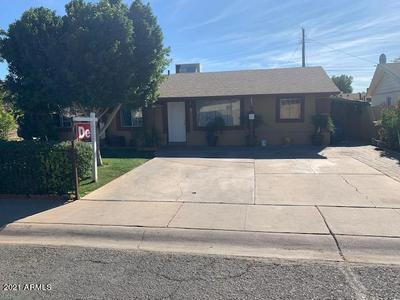 3631 W FLOWER ST, Phoenix, AZ 85019 - Photo 2