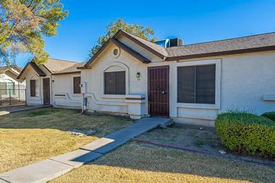 3351 N 69TH DR UNIT 39, Phoenix, AZ 85033 - Photo 1