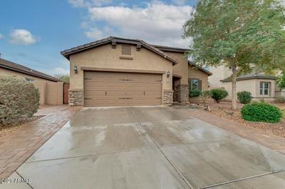 10959 E SOMBRA AVE, Mesa, AZ 85212 - Photo 2