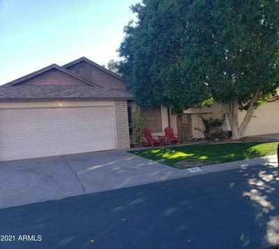 3755 E BROADWAY RD UNIT 92, Mesa, AZ 85206 - Photo 1
